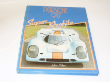 Porsche 917 Super Profile (Allan 1986)
